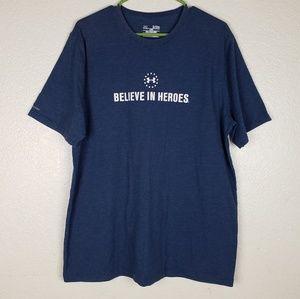 Under Armour Hero T-shirt size XL